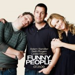 Poster de Funny People
