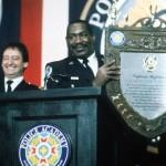 Muere 'Bubba' Smith, de 'Loca academia de policía'