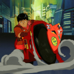 Se revelan cambios en el guión del remake de Akira