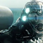 Trailer de la Super Bowl de 'Battleship'