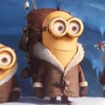 Primer trailer de los adorables Minions